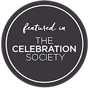 Featured in the Celebration Society