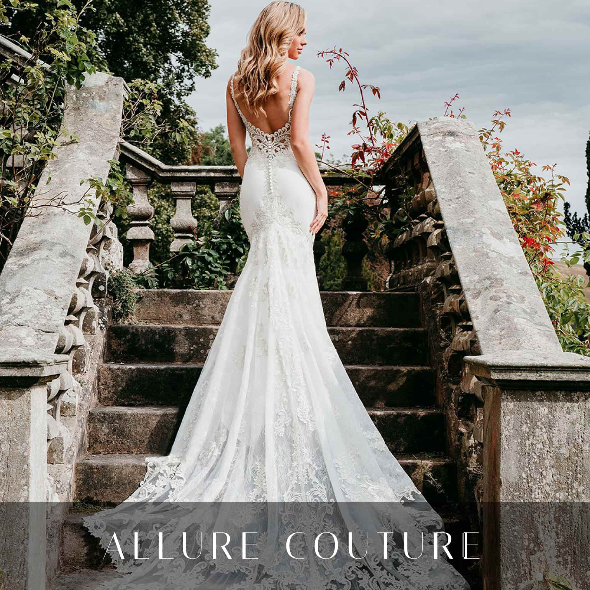 Allure Couture Wedding Dresses